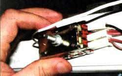 Замена терморегулятора холодильника стинол 101 своими руками